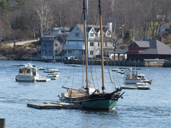 Camden (AL) United States  city pictures gallery : Forrest Gump Lighthouse ..... Picture of Bar Harbor, DownEast and ...