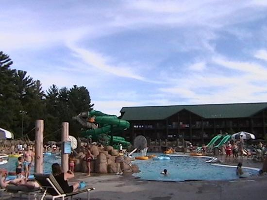 Wisconsin Dells Picture