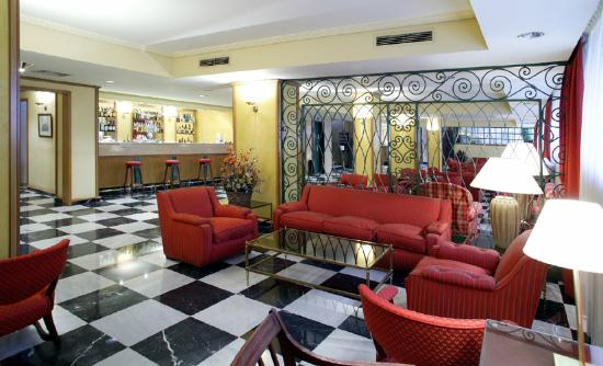 Photo of Monte Carmelo Hotel Seville