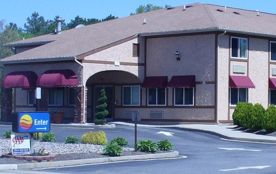 Comfort Inn Manchester/Lakehurst