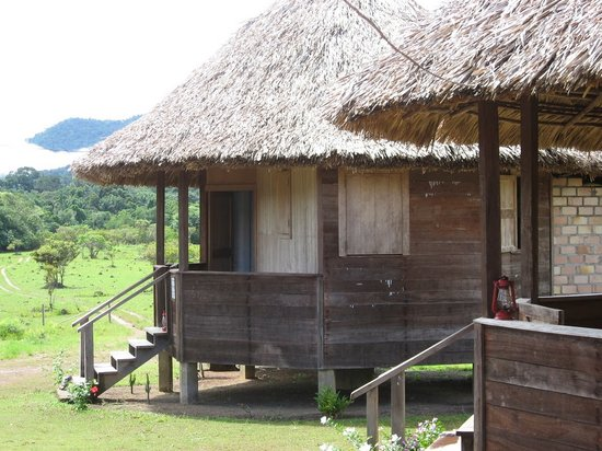 Photo of Surama Eco-Lodge Surama Village