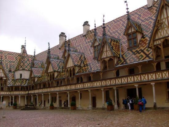 Beaune