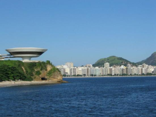 Rio is good? NITEROI IS BETTER