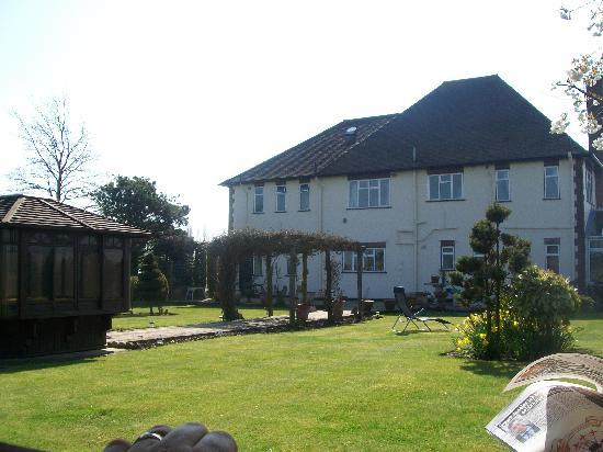 Photo of Elmcroft Guest House Epping