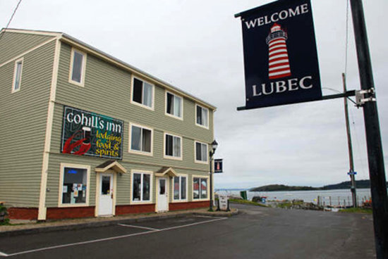 Photo of Cohill's Inn Lubec