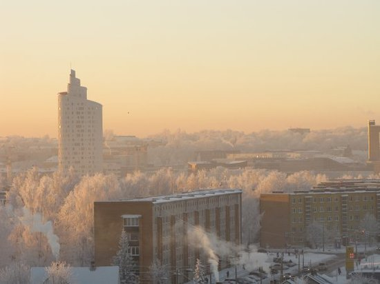 Tartu accommodation