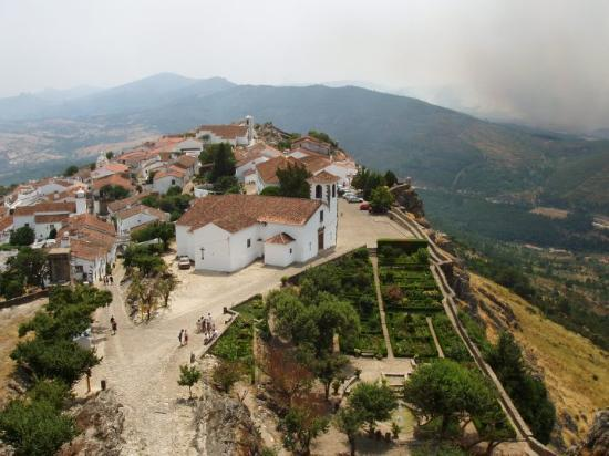 Fotos de Marvão