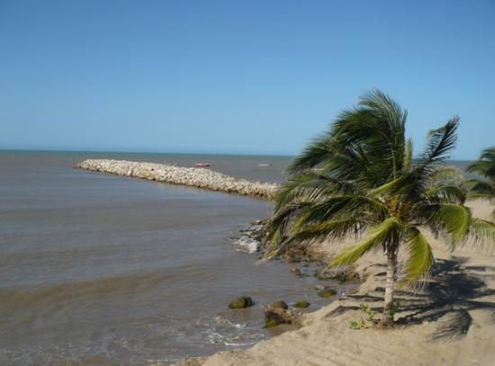 Riohacha hotels