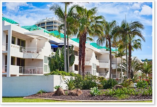 Photo of Camargue Beachfront Apartments Maroochydore