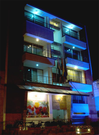 Photo of Hotel Florencia Plaza Medellin