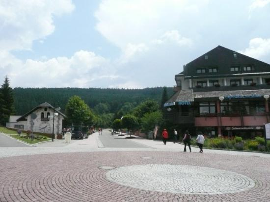 Titisee-Neustadt Germany  city images : Titisee Neustadt, Germany: Black Forrest Area Titisee