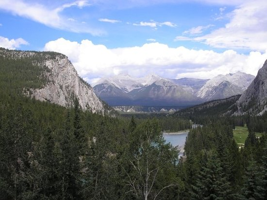 San Carlos, Californië: Canadian Rockies