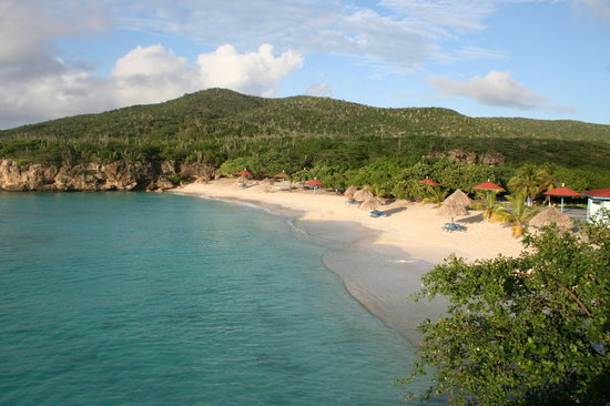 , Curaao: Knip baai