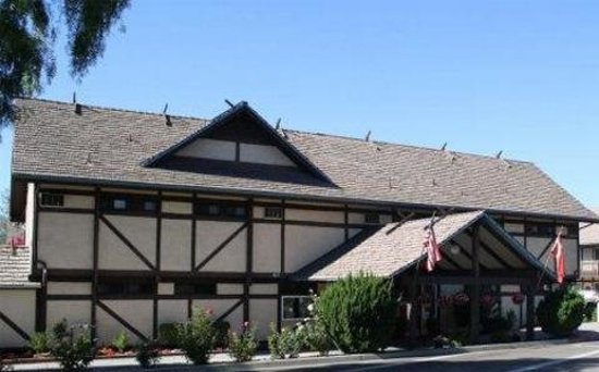 Photo of King Frederik Inn Solvang