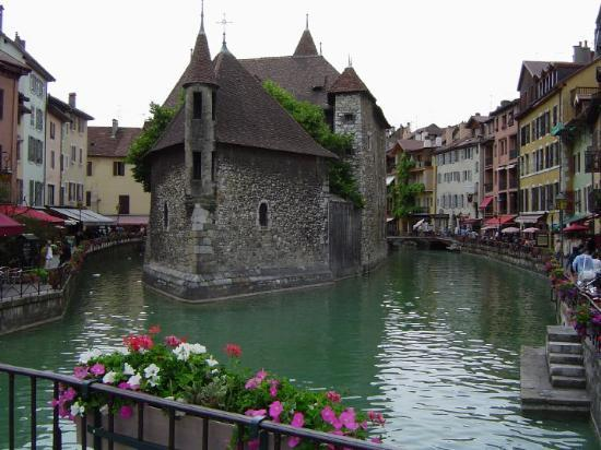 Annecy : photos