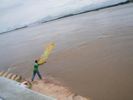 Ciudad Bolivar attractions