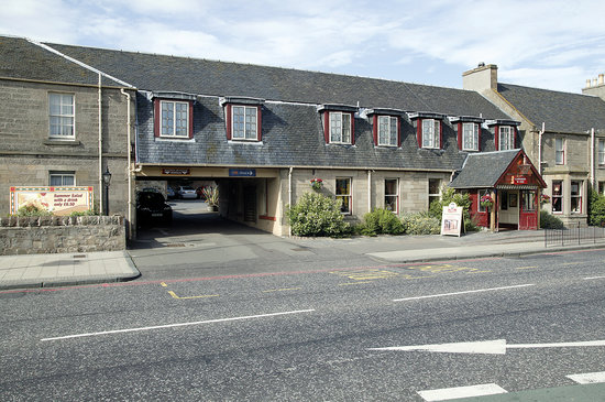 Innkeepers Lodge Edinburgh West