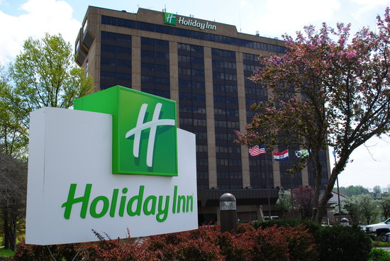 ‪Holiday Inn Kansas City SE - Waterpark‬