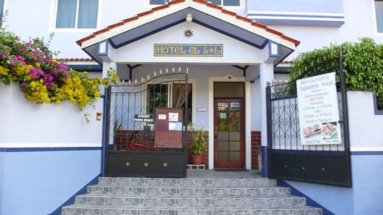 Hotel El Sol