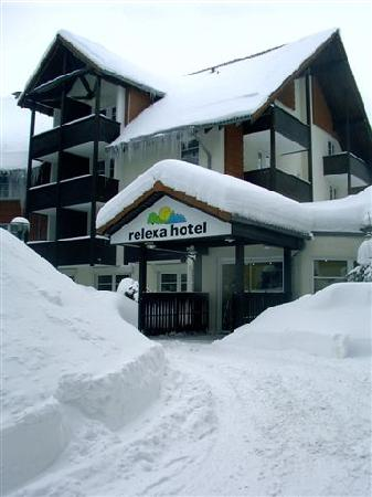 Braunlage hotels