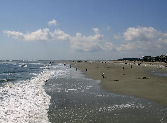 Tybee Island Photos
