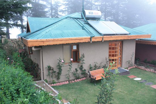 Photos of Chail Villas, Chail