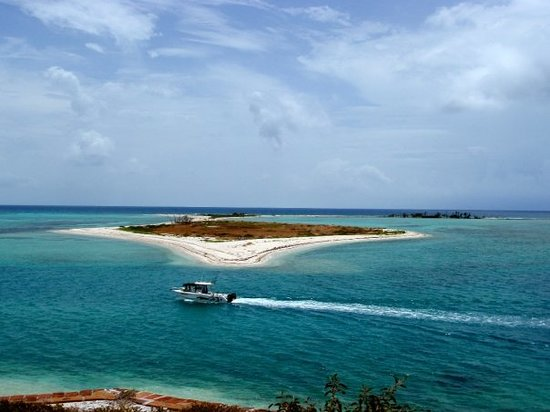 Parc national de Dry Tortugas Photo