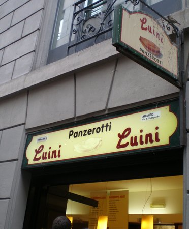 Photo of Luini Panzerotti