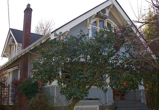 Photo of Clinton Street Guesthouse Portland
