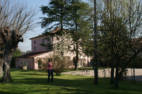 Agriturismo San Michele