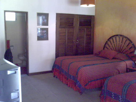 Photo of Rancho Grande Inn Panajachel