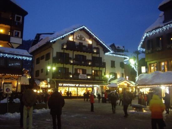 Madonna di Campiglio Photo
