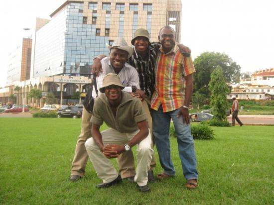 Yaounde Photo