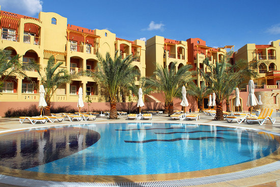 Photo of Marina Plaza Hotel Aqaba