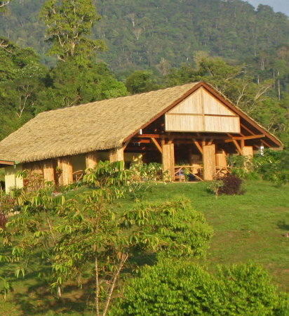 Farm of Life (Finca de Vida)