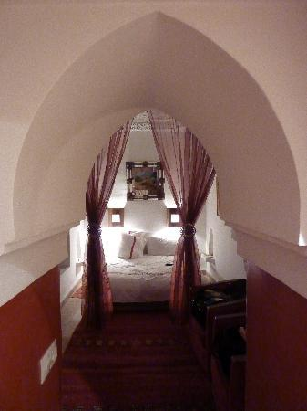 Riad Calista: Royale room