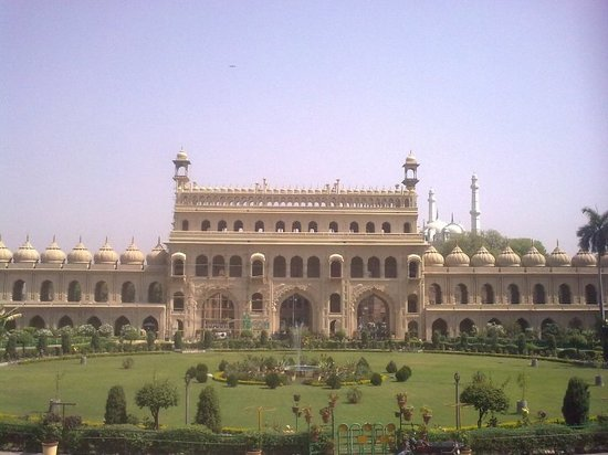 Lucknow hotels