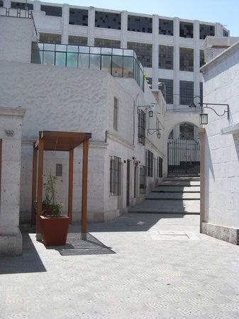 Photo of La Maison Del Solar Arequipa