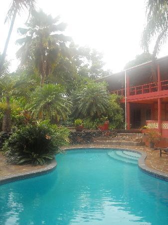 Photo of Ambala Garden Lodge Muri