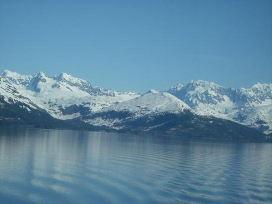 learn more about glacier bay
