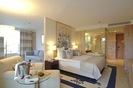 Hilton Vilamoura As Cascatas Golf Resort & Spa: Rooms