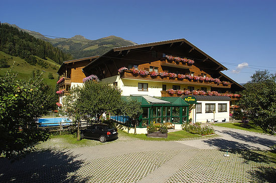 Photo of Alpina Hotel Rauris