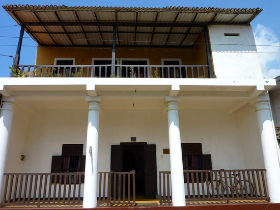 Photo of Mrs Khalid's Guest House Galle