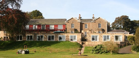 Riverdale Hall Country House Hotel