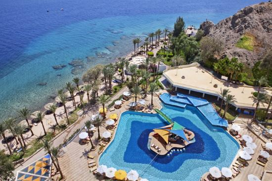 Photo of Hilton Taba Resort & Nelson Village