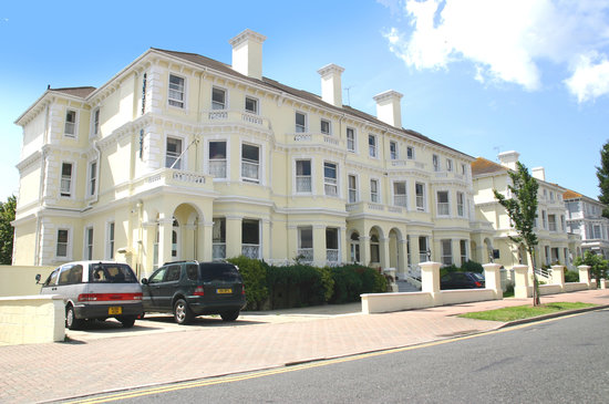 Photo of The Congress Hotel Eastbourne