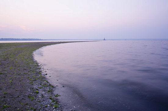 Ворвик, Род Айленд: Conimicut Point Beach