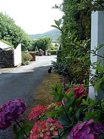Bwlch y Fedwen Bed & Breakfast: Bwlch y Fedwen Bed and Breakfast