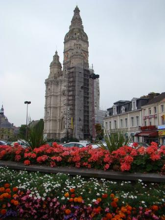 Valenciennes