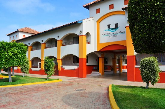 Hotel Hacienda del Mar